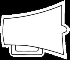 FS-4231-MEGAPHONE