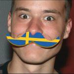 FS-4440 moustache Sweden