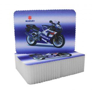 FS-6000 sponge Suzuki race bike