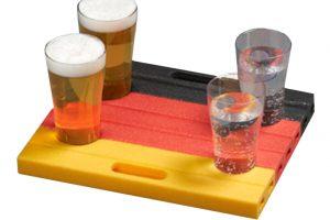 em2020-CO-1340 Drink Holder Seat 4 Löcher Deutschland
