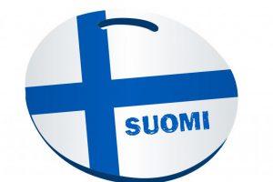 em2020-FS-4530 round cushion dia. 32,5 cm x 2 cm Finland